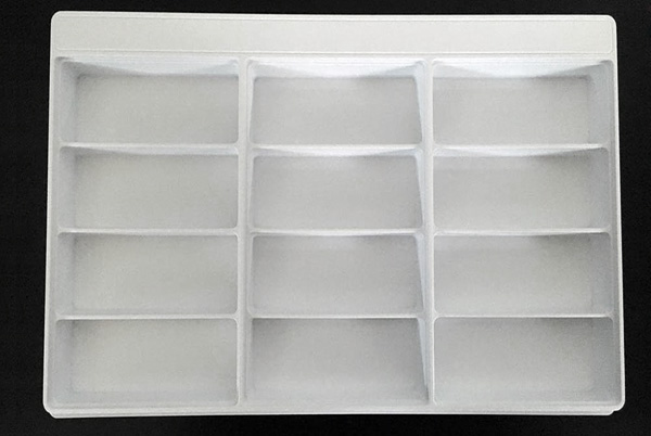 XL 12 Cavity Tray